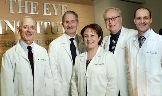 About us | Optometrist in Wayne, NJ | The Eye Institute